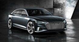 Cazibenin Yeni Yüzü: Audi A6