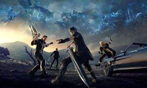 Final Fantasy XII: The Zodiac Age inceleme