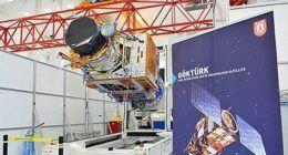 Göktürk-1 Uydusu Hakkında Bilmeniz Gerekenler