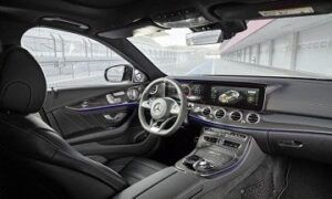 Konfor ve Kalitenin Son Ürünü: Mercedes AMG E63