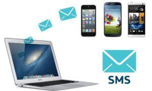 Kısa mesajlar cep telefonlarında izlenebilir mi?