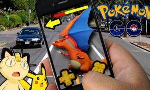 Pokemon Go Generation 2 güncellemesini indirin