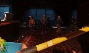 Call of Duty: Infinite Warfare  – Redwoods Rehberi