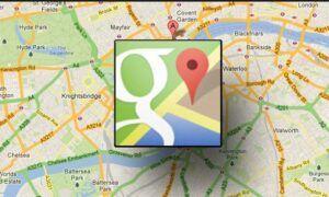 Apple haritalar ve google haritaları karşılaştırıyoruz