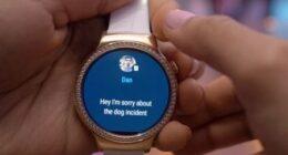 Huawei Watch 2 isteğe bağlı hücresel bağlantı ekleyecek