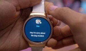 Google, Android Wear 2.0, LG Watch Style ve LG Watch Spor'u piyasaya sürdü