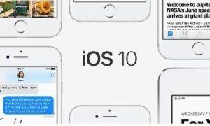 Apple, iOS 10,3 kullanıcılarına iki faktörlü kimlik doğrulama