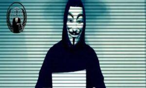 Anonymous grubu Dark webi yerle bir etti