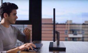Uygun fiyatlı 4K USB-C ekranı HP ENVY 27 ilk izlenimler