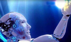 Hastalar yeni bir doktor görmek üzereler: yapay zeka