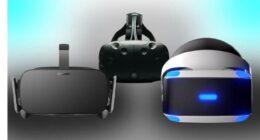 VR şirketlerinin sayısı 2016'da% 40 arttı