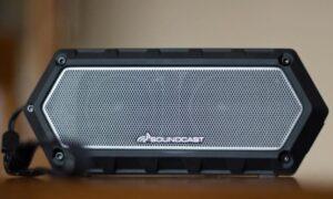 Soundcast VG1 Bluetooth hoparlör İnceleme