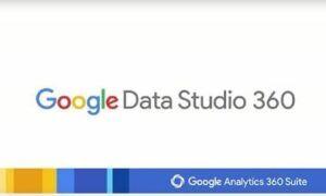 Google, Data Studio
