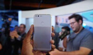 Google, 2017'de yeni Pixel akıllı telefonu piyasaya sunmayı planlıyor