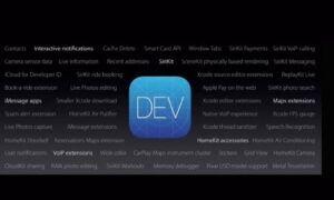 Apple, iPhone ve iPad için iOS 10,3 beta 3 uygulamasını yayınladı
