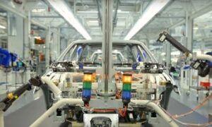 İşletmeler geçen yıl 35.000 robot talep ettiler