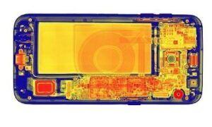 LG, G6'nın çerçevesiz ekran olacak