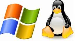 Almanya'nın Linux ve Windows ile imtihanı