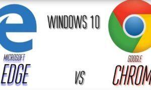 Windows 10 Varsayılan web tarayıcı nasıl değiştirilir?