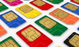 """Cep telefonunuzda """"SiM kart dolu"""" yazısı olduğunda ne demek oluyor?"""