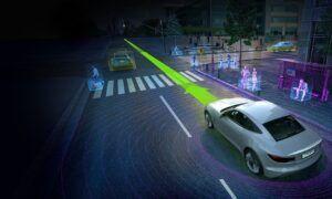 Araç içi algılama teknolojisi nasıl hayat kurtaracak?