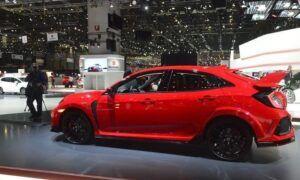 Honda, Civic Type R üretim modelini açıkladı