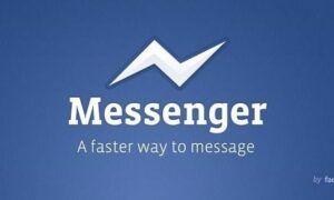 Facebook Messenger artık geliştiricileri için daha dinamik menü sunuyor