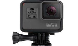GoPro Fusion inceleme