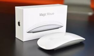 Magic Mouse 2 inceleme