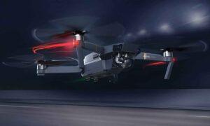 2017 yılının en iyi dronu Mavic Pro