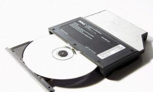 Optik disk sürücüsü nedir