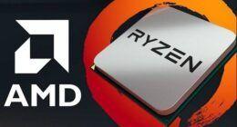 AMD, 6 çekirdekli Ryzen 5 masaüstü işlemciyi piyasaya sürdü