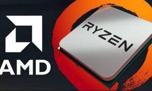 AMD, 11 Nisan'da dört yeni Ryzen masaüstü işlemcisini sunacak
