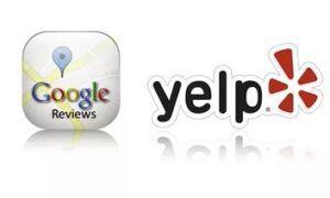 Yelp başarısız uluslararası işlerinden dolayı Google'ı sorumlu tuttu