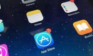 Apple Store performans iyileştirmeleri ve hata düzeltmeleri ile güncellendi