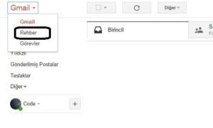 Gmail outlook kurulumu nasıl yapılır
