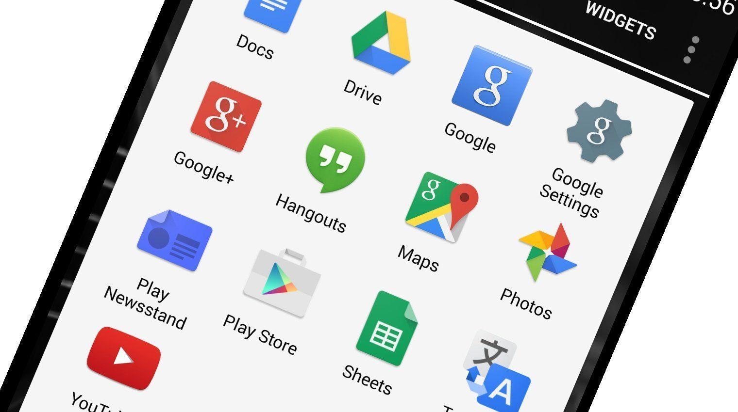 Android telefon senkronize edilmiş Google hesabı sorunu