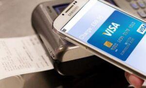 Samsung Pay Hindistan'da piyasaya çıktı