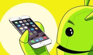 Google hesabındaki kişilerini iPhone telefona aktarma?
