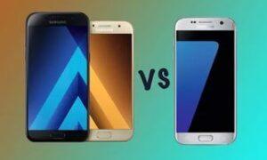 Samsung Galaxy A5 ve A3 Bilinen Tüm Sorunları ve Çözümler