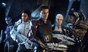 Mass Effect: Andromeda – inceleme