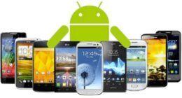 Android işletim sistemi nedir?
