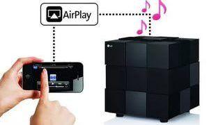 AirPlay Sorunlarını Giderme