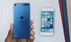iPod Touch GPS: Navigasyon ve Haritalar için iPod Touch Kullanma