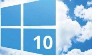 Microsoft, Ekim'de Windows 10 1511 Desteğini Bitiriyor