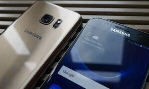 Samsung Galaxy S8 + inceleme