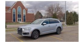 2017 Audi Q7, lüks aileyi memnun etmeyi amaçlıyor