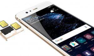 Huawei mate 10 16 Ekimde görücüye çıkacak