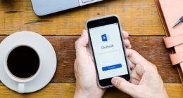 Outlook akıllı telefon ile senkronize etme