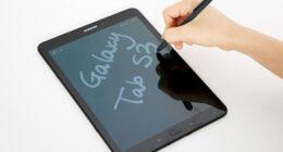 Samsung Galaxy Tab S3 inceleme